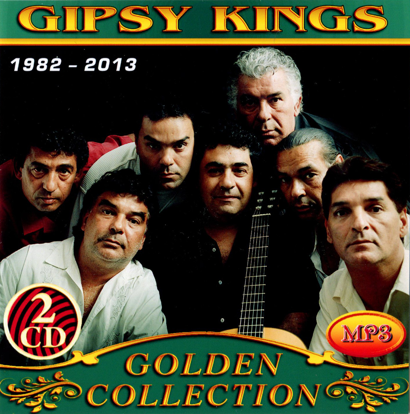 Gipsy Kings 2cd [mp3]