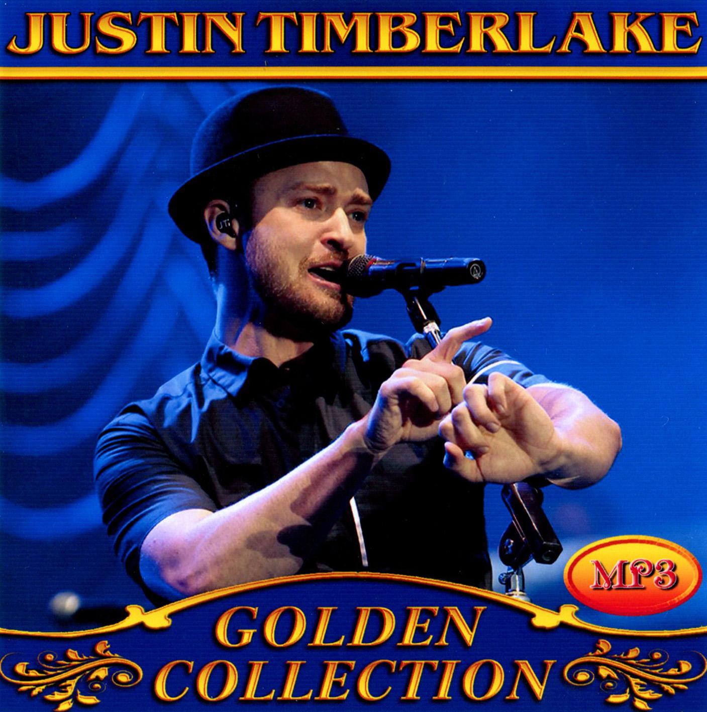 Justin Timberlake [mp3]