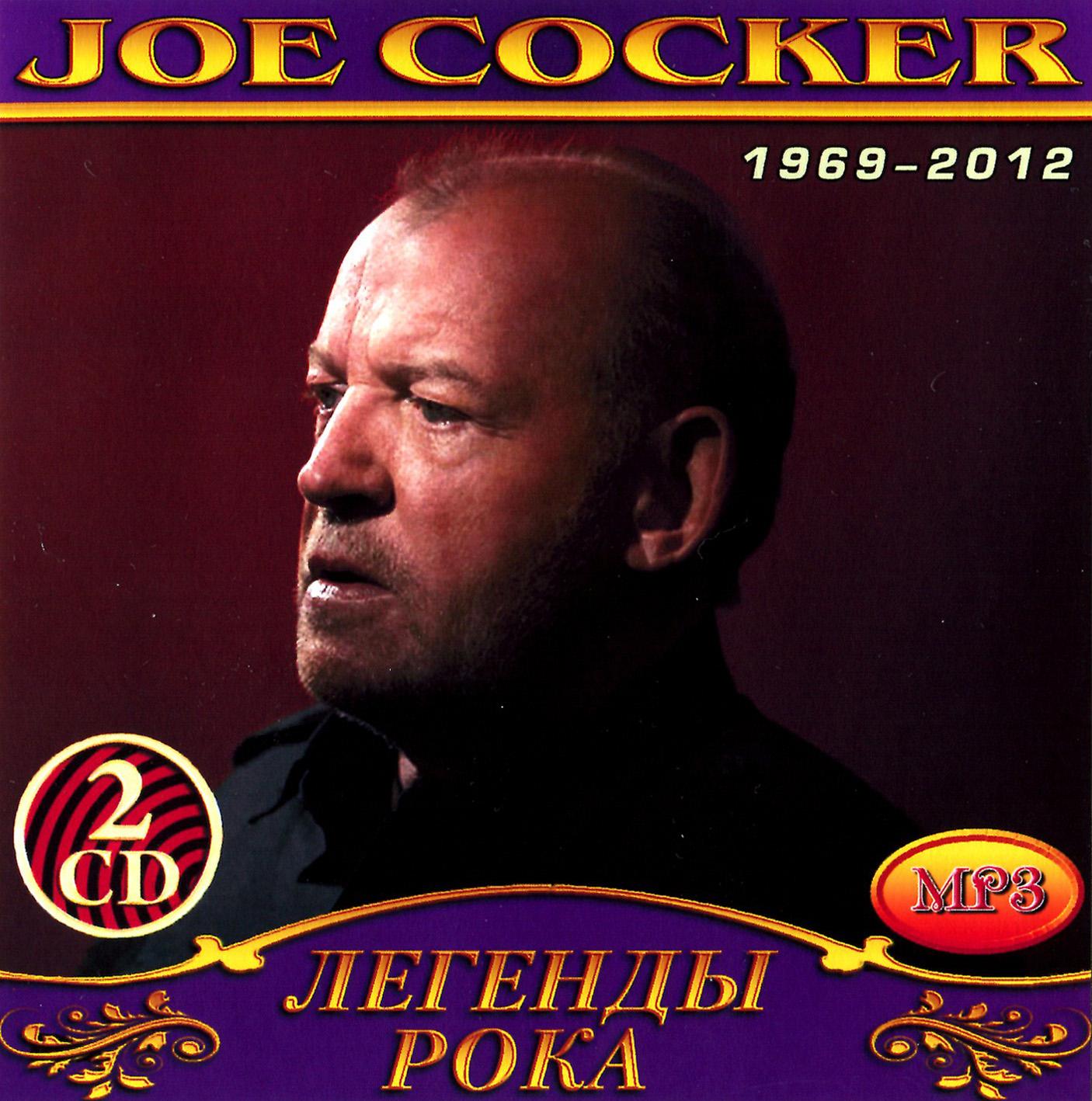 Joe Cocker 2cd [mp3]