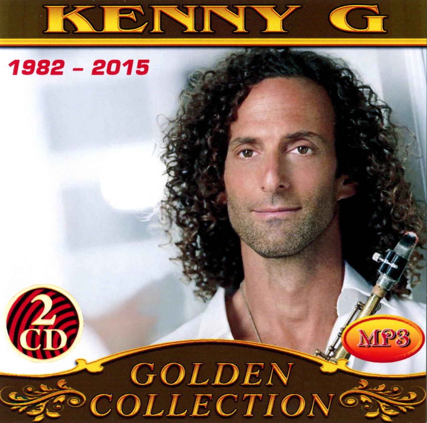 Kenny G  2cd [mp3]
