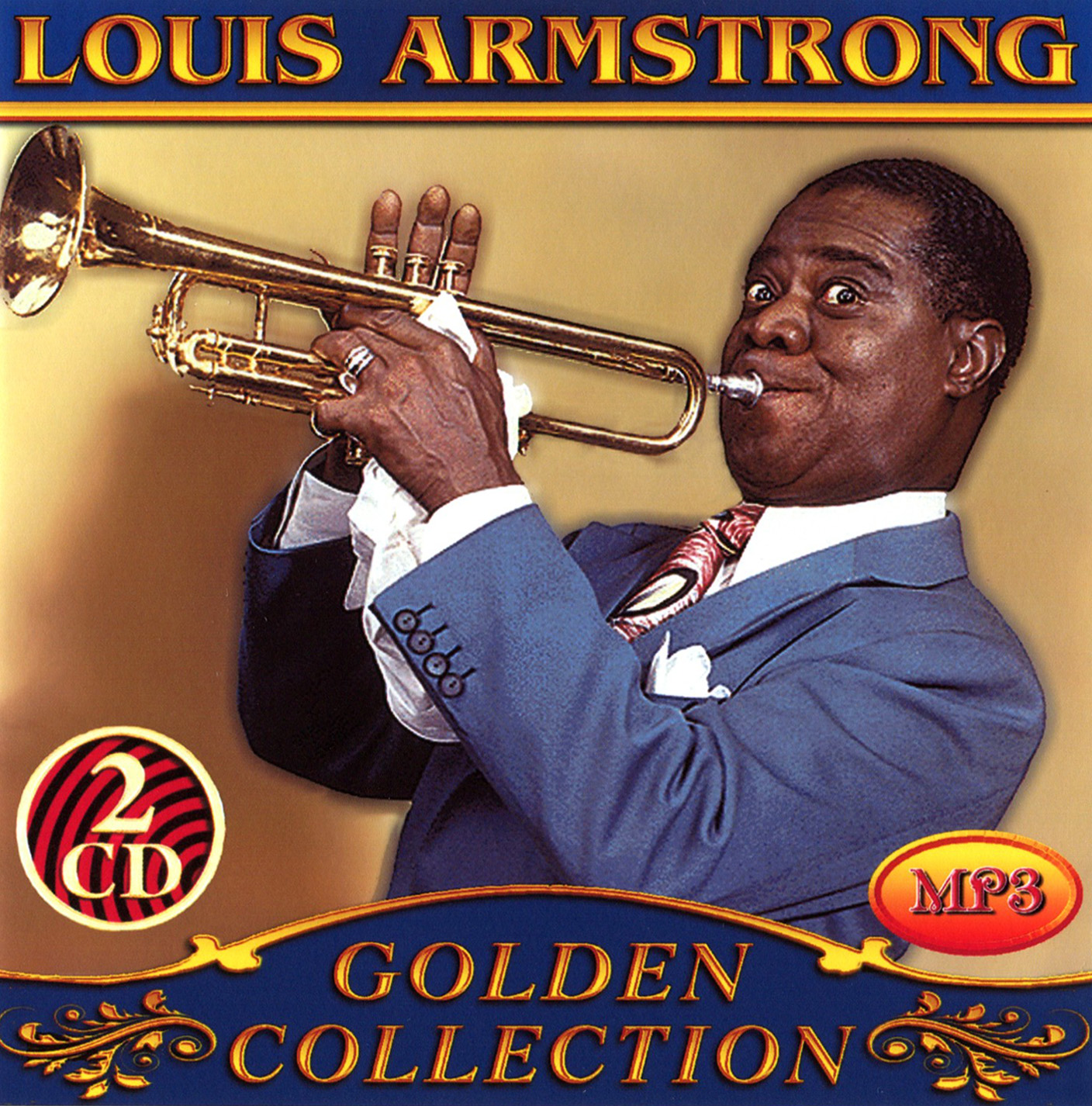 Louis Armstrong 2cd [mp3]