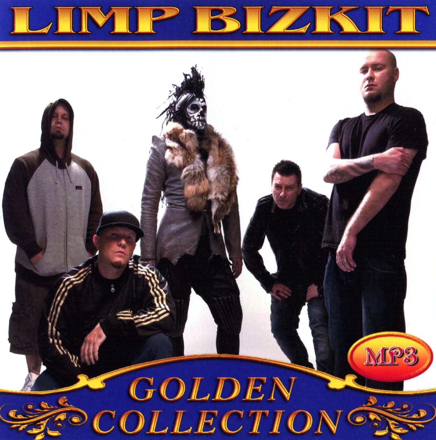 Limp Bizkit [mp3]