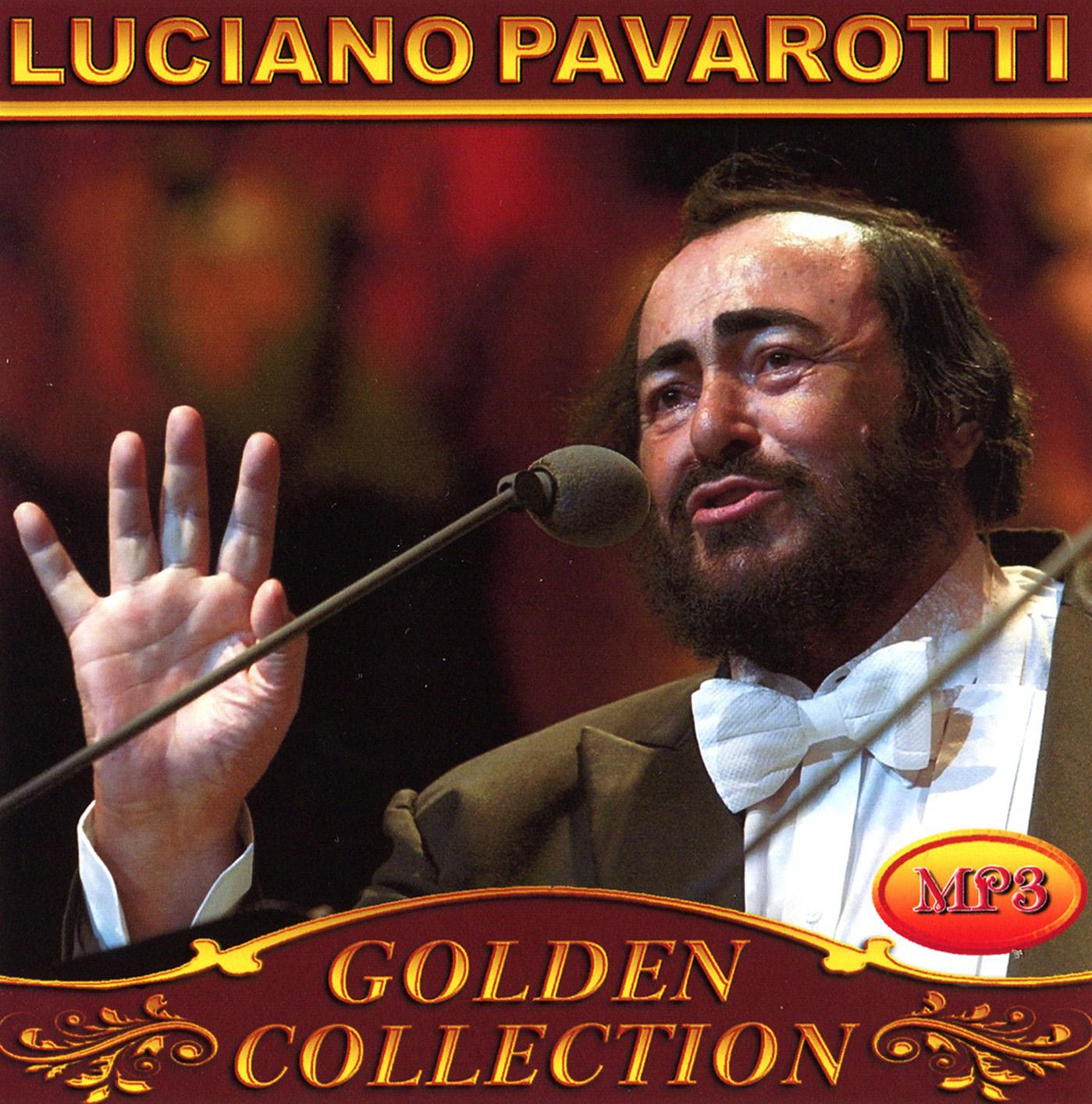 Luciano Pavarotti [mp3]