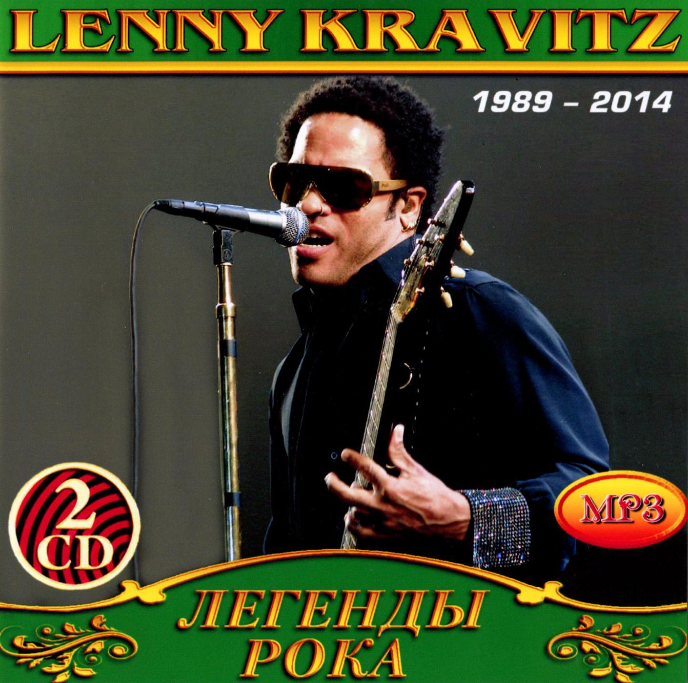 Lenny Kravitz 2cd [mp3]