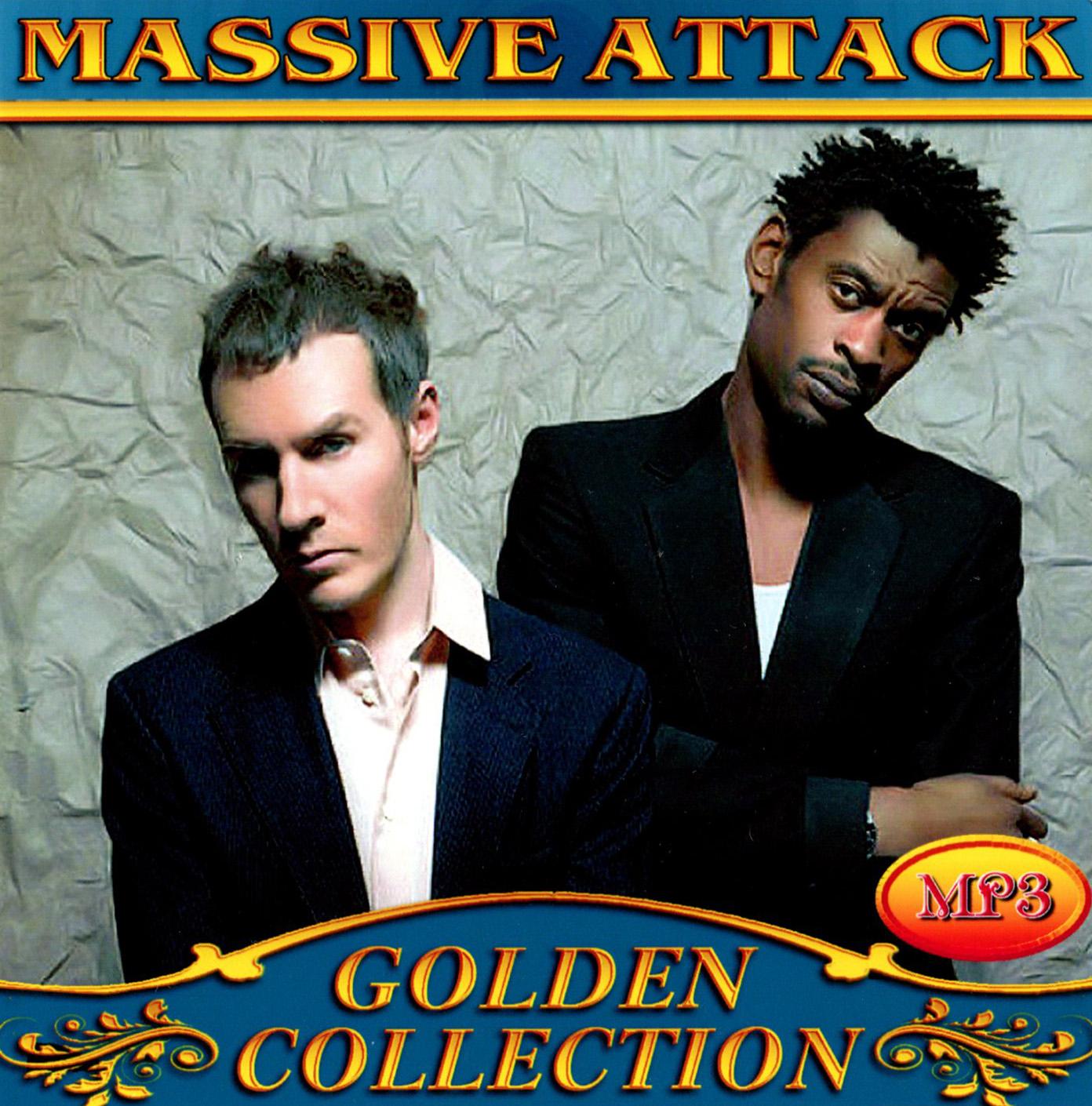 Massive Attack [mp3]
