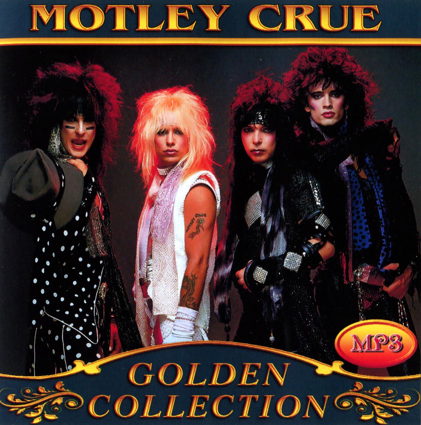 Motley Crue [mp3]