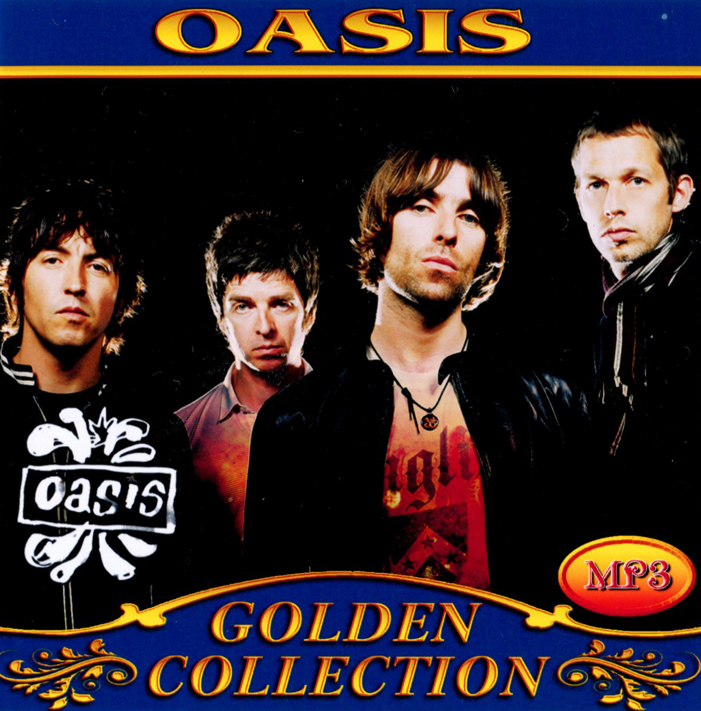 Oasis [mp3]