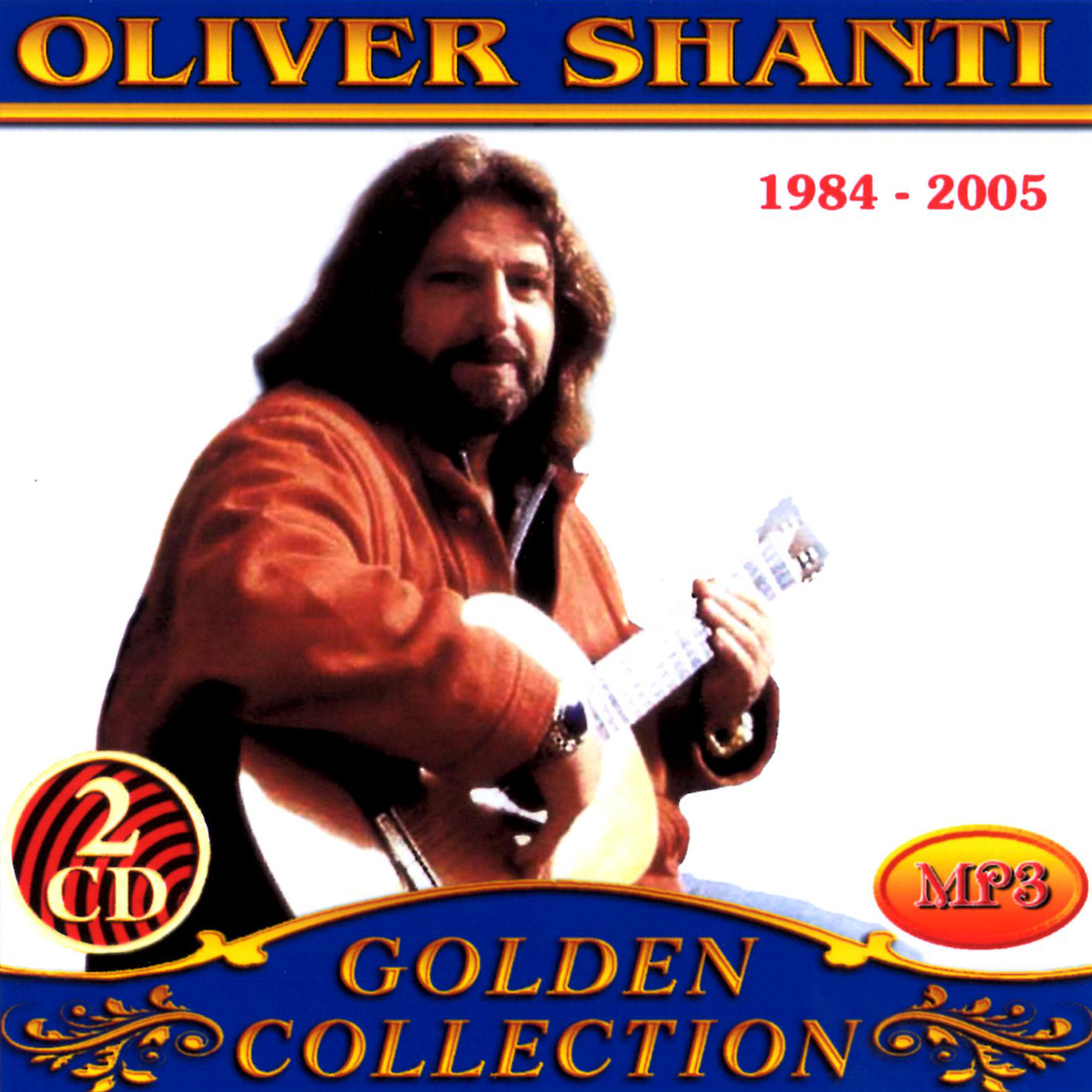 Oliver Shanti 2cd [mp3]
