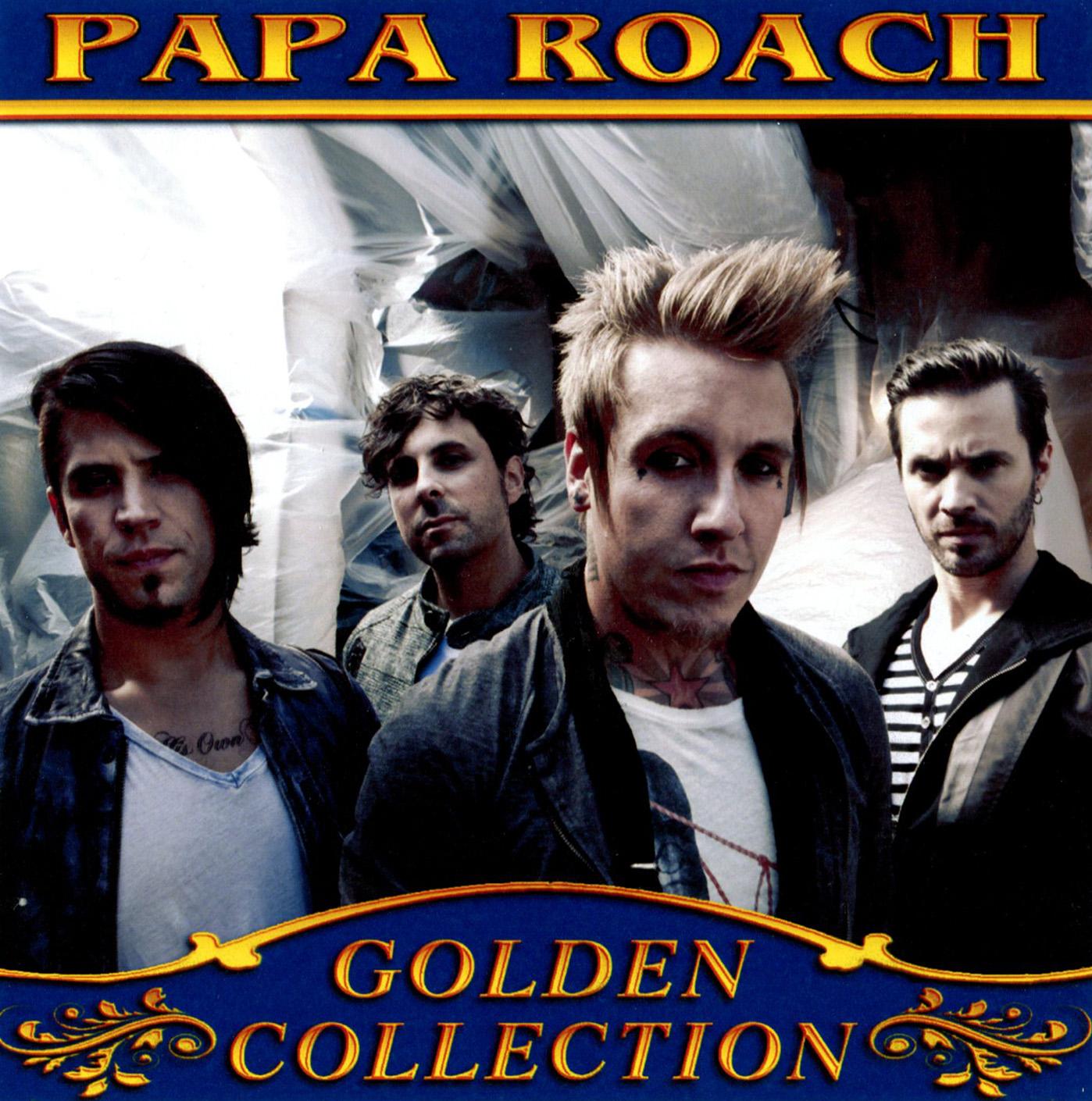 Papa Roach [mp3]