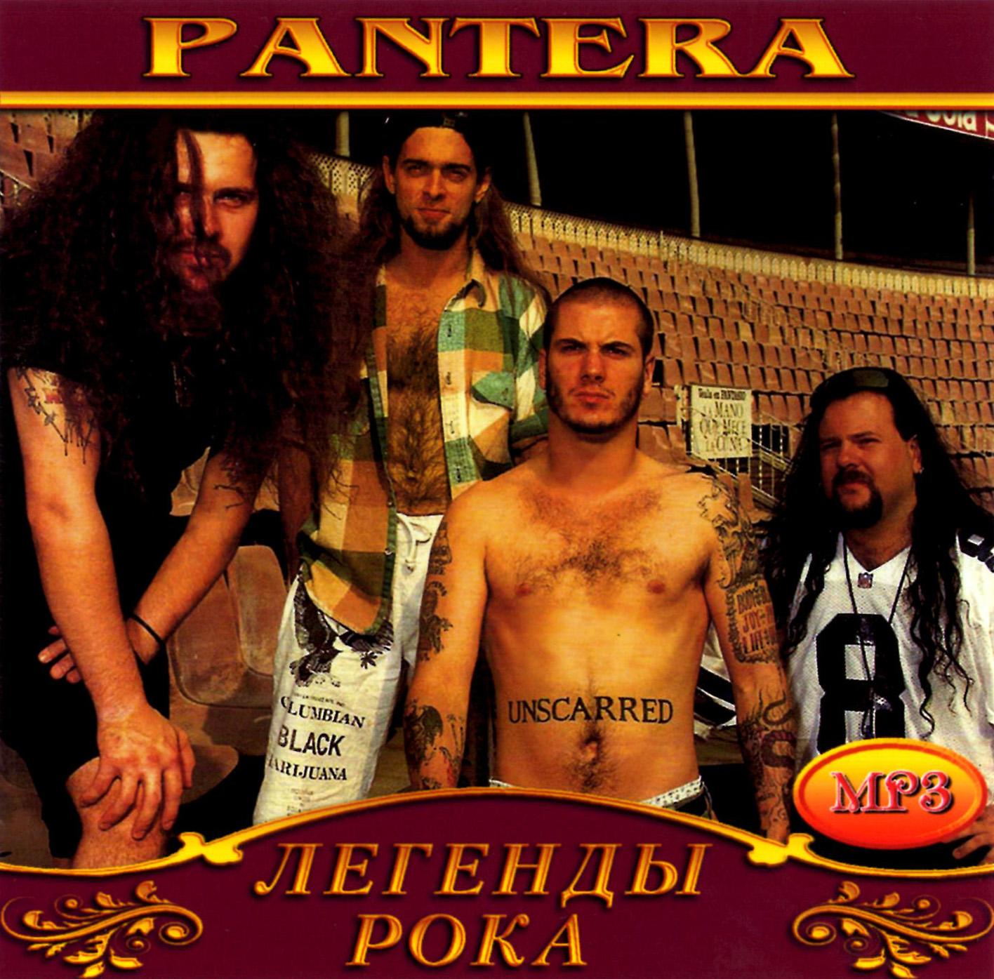 Pantera [mp3]