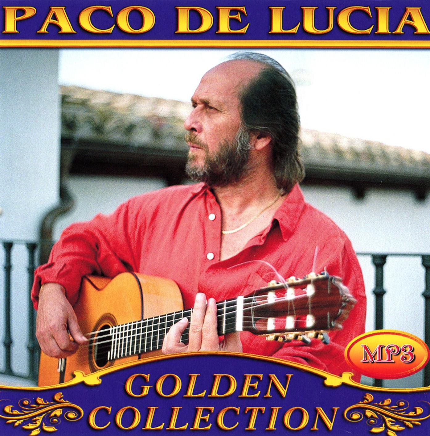 Paco de Lucia [mp3]