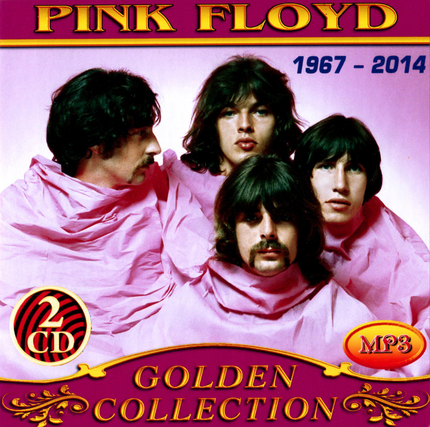 Pink Floyd 2cd [mp3]