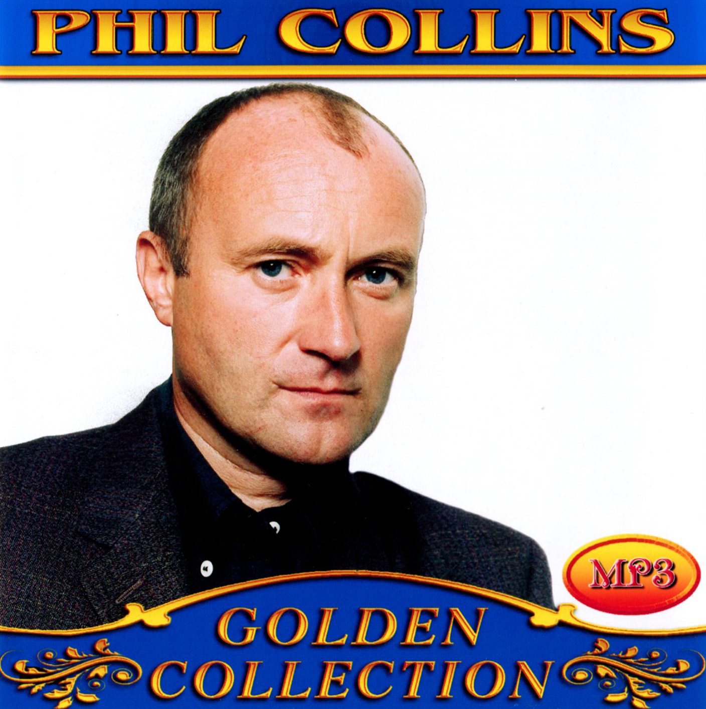 Phil Collins [mp3]