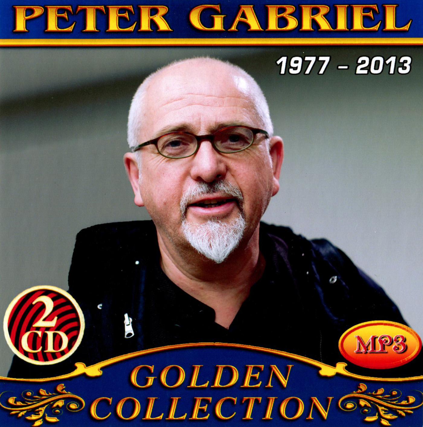 Peter Gabriel 2cd [mp3]