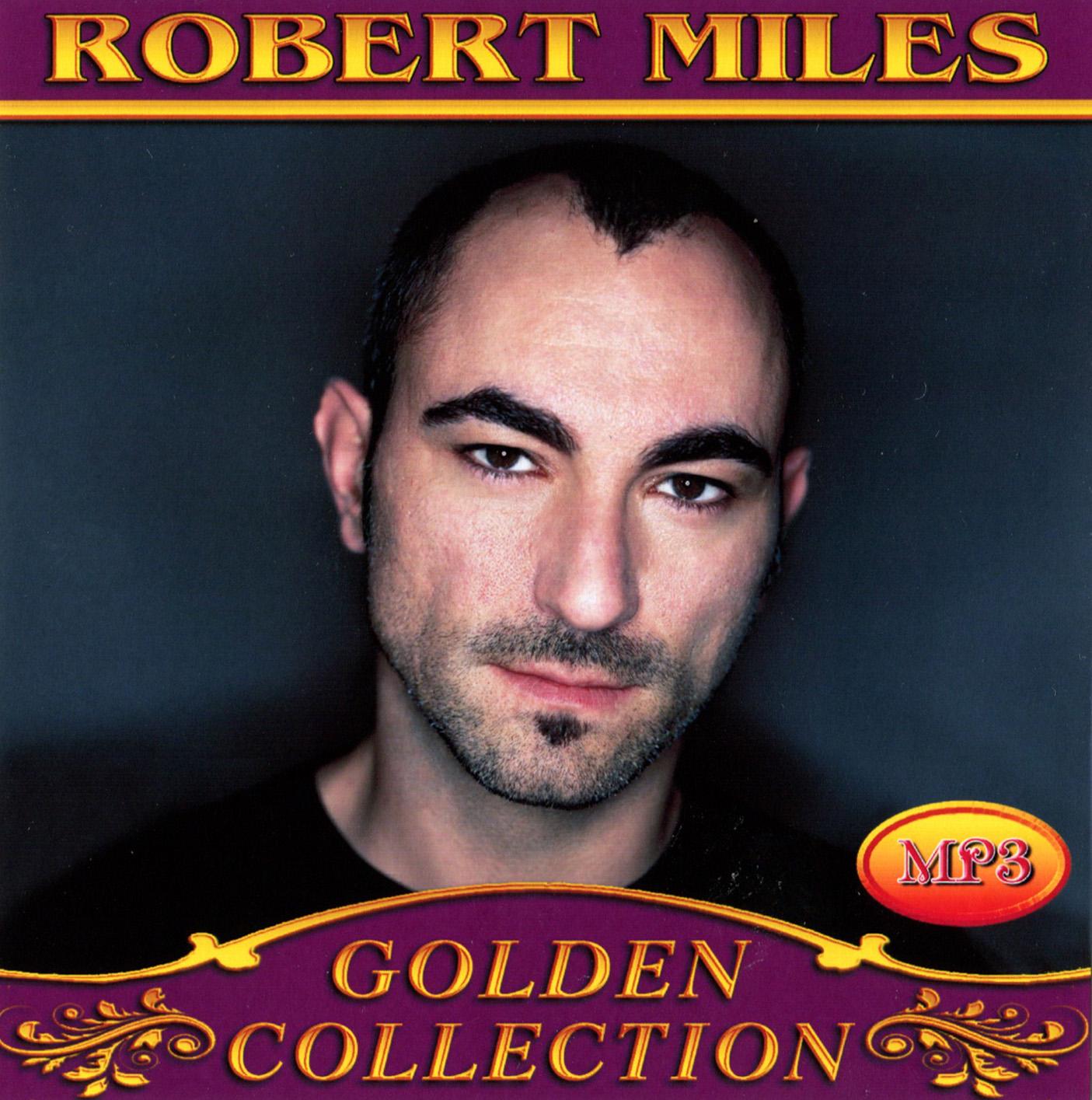 Robert Miles [mp3]