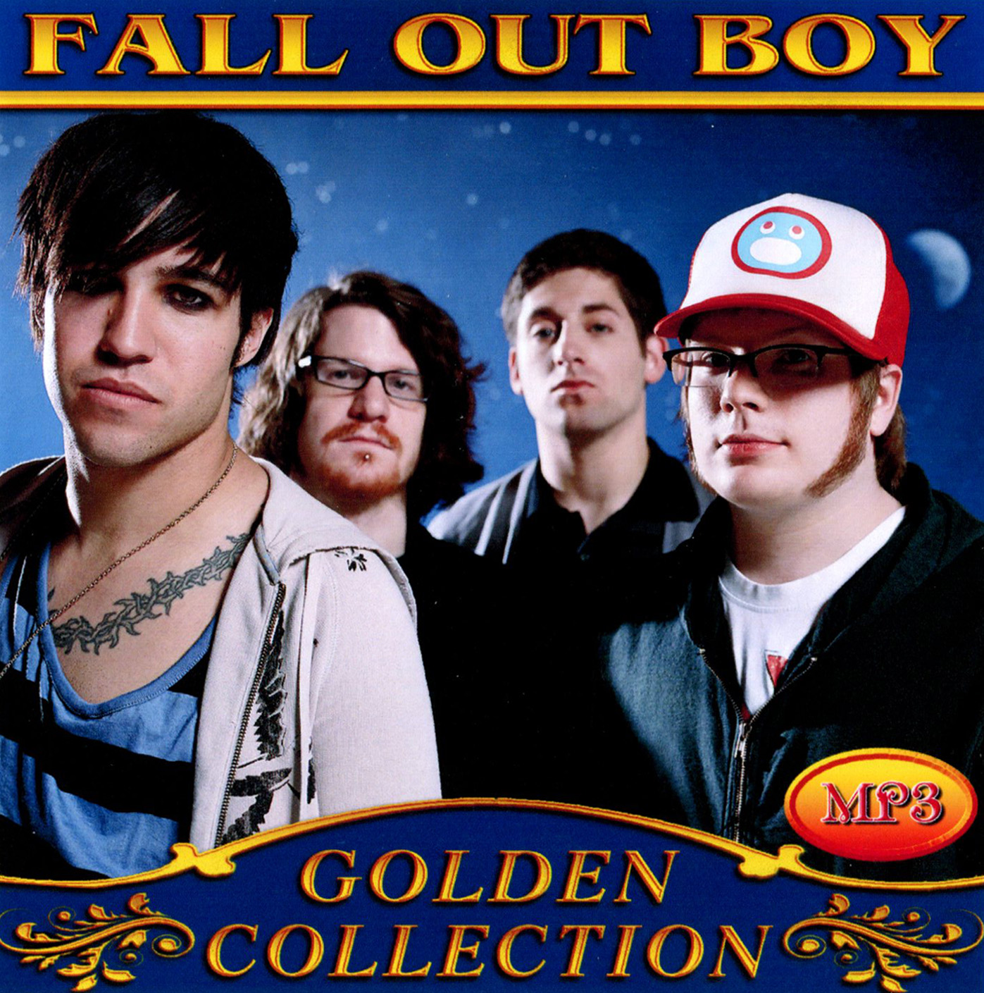 Fall Out Boy [mp3]