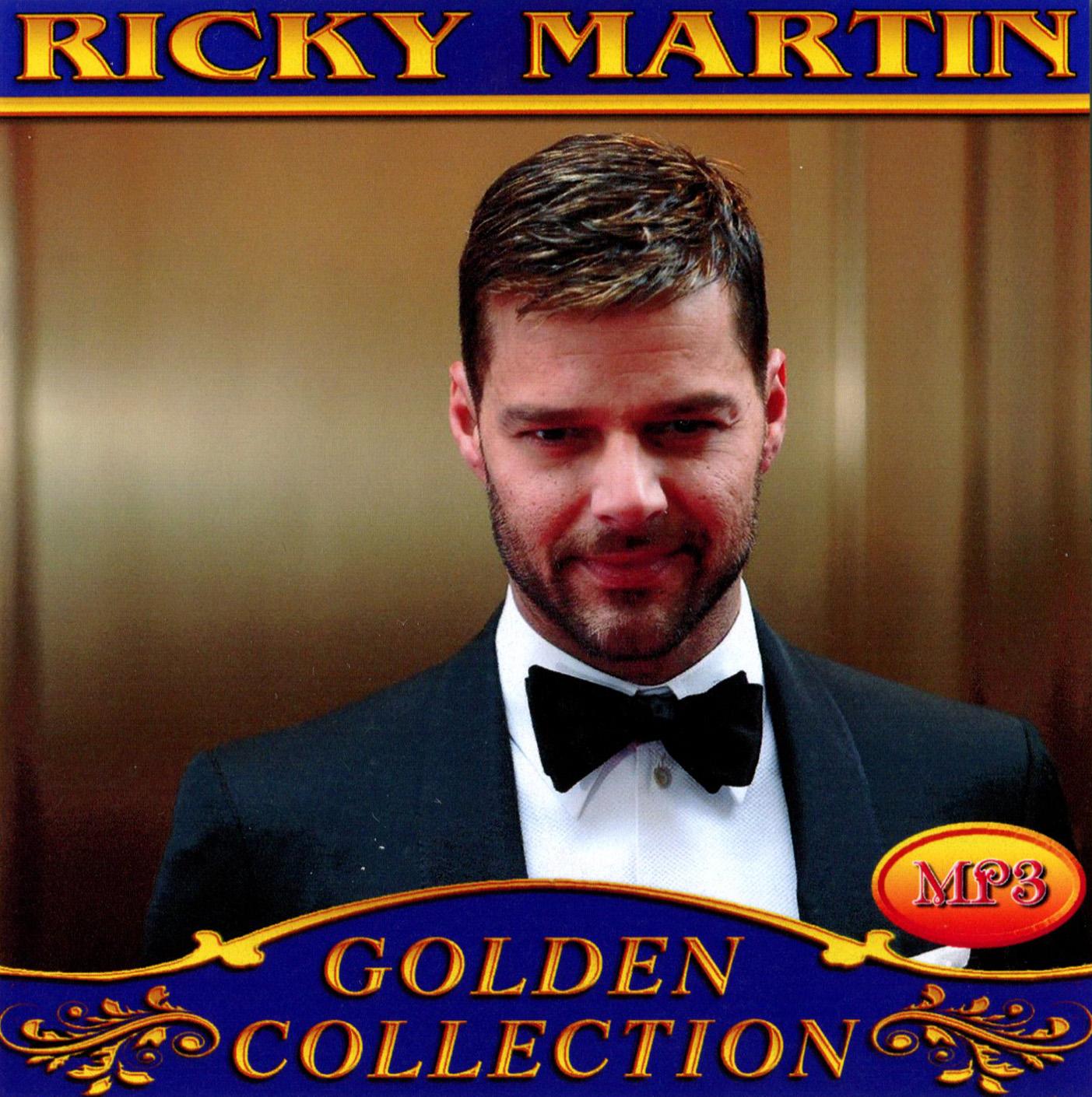 Ricki Martin [mp3]