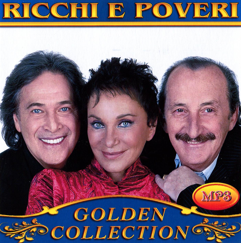 Ricchi E Poveri [mp3]
