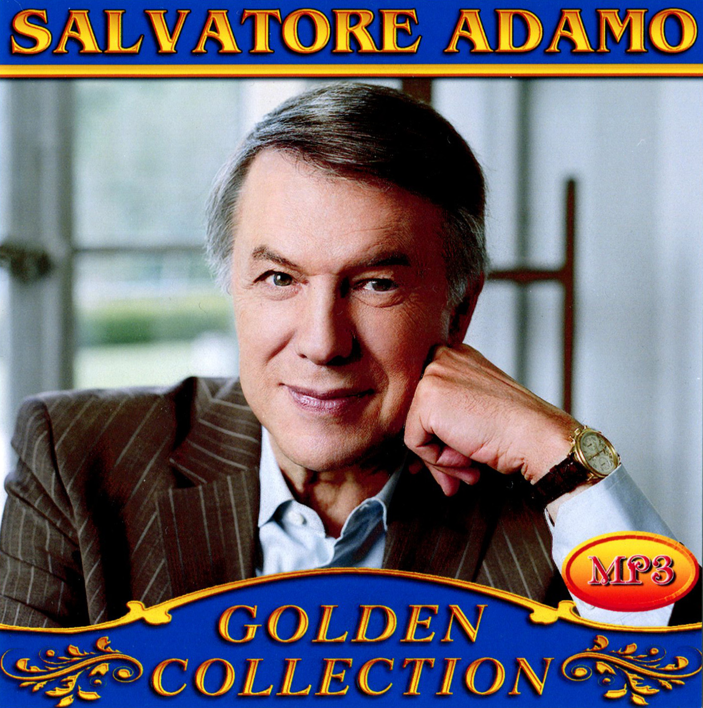 Salvatore Adamo [mp3]