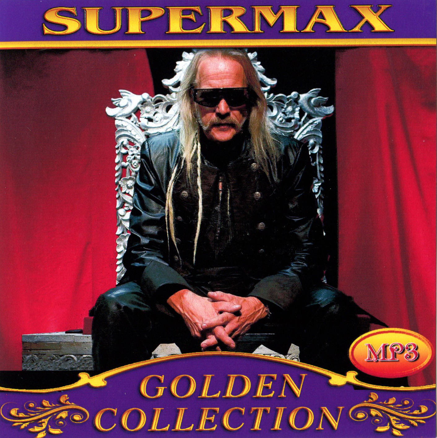 Supermax [mp3]