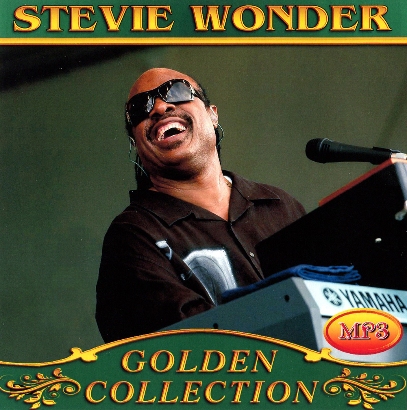 Stevie Wonder [mp3]