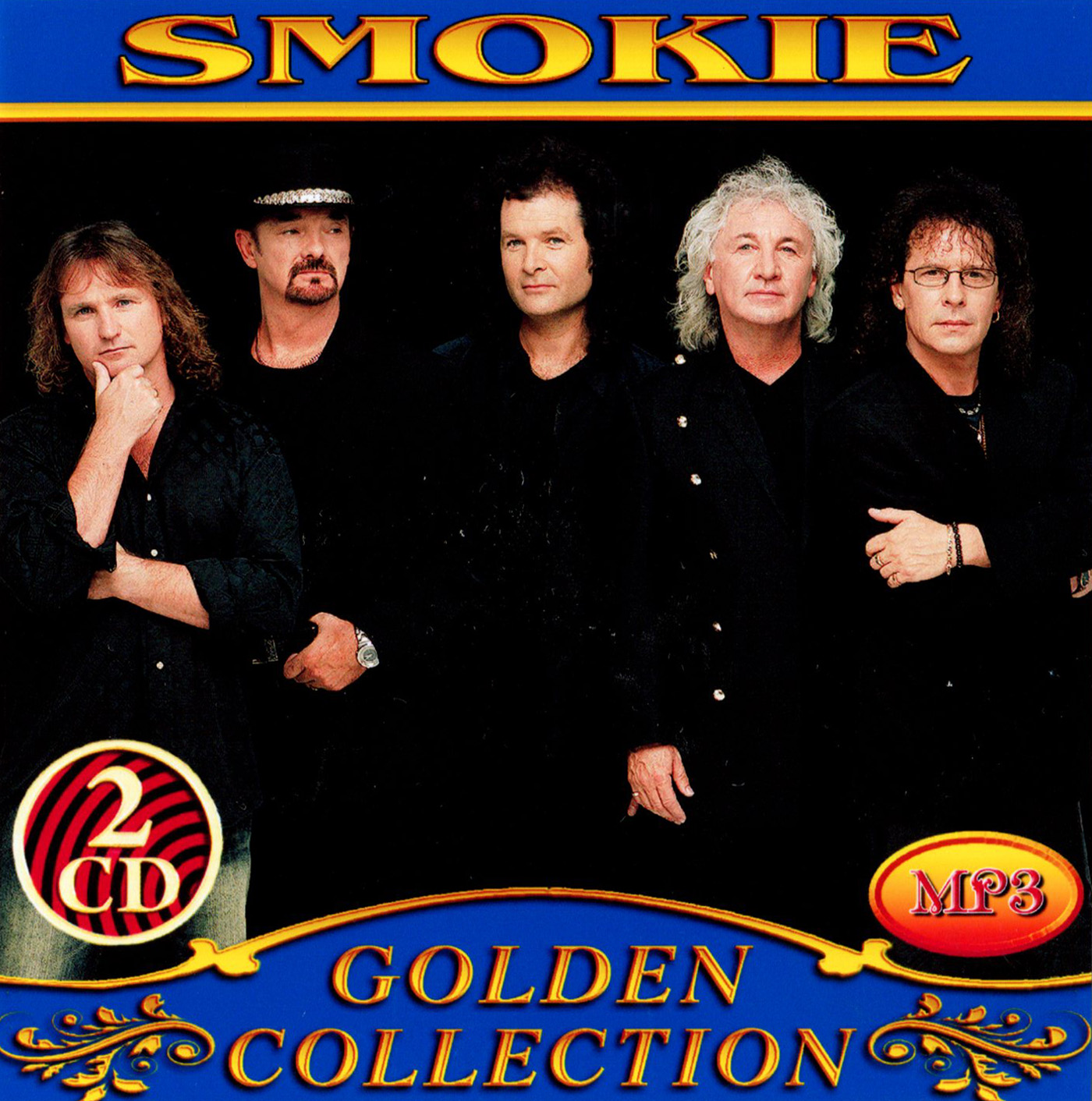 Smokie 2cd [mp3]