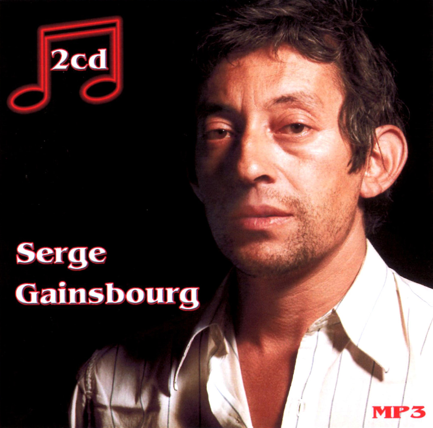 Serge Gainsbourg 2cd [mp3]