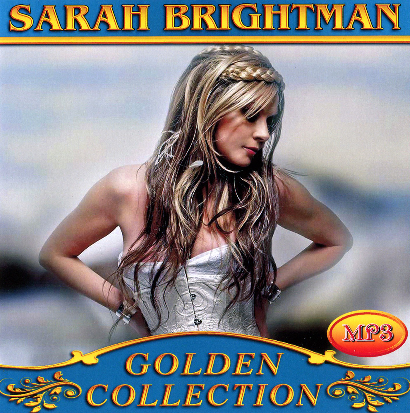 Sarah Brightman [mp3]