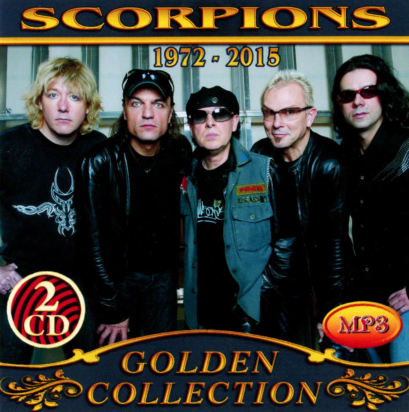 Scorpions 2cd [mp3]