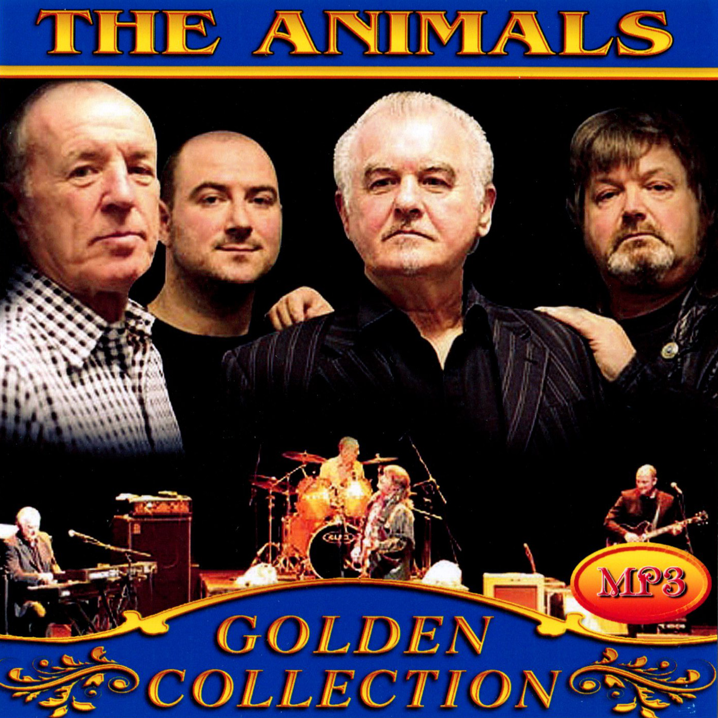 The Animals [mp3]