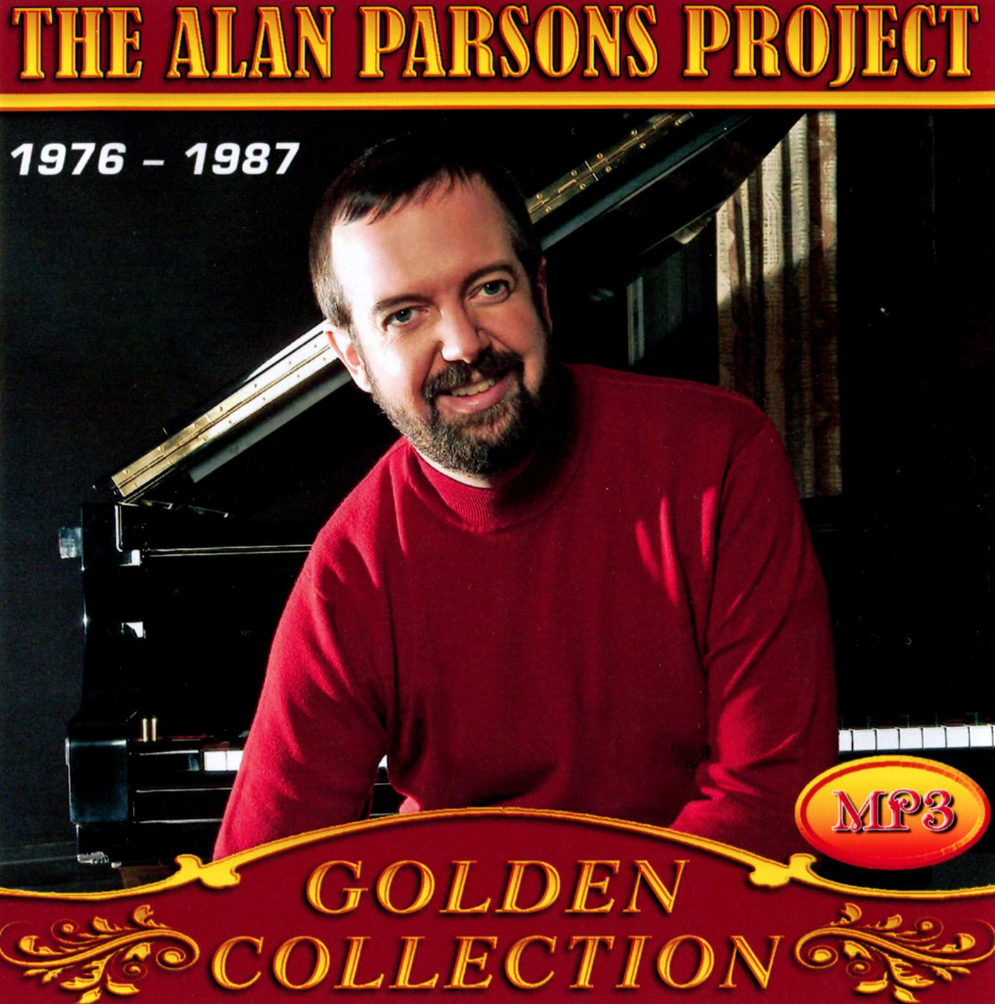 The Alan Parsons Project [mp3]