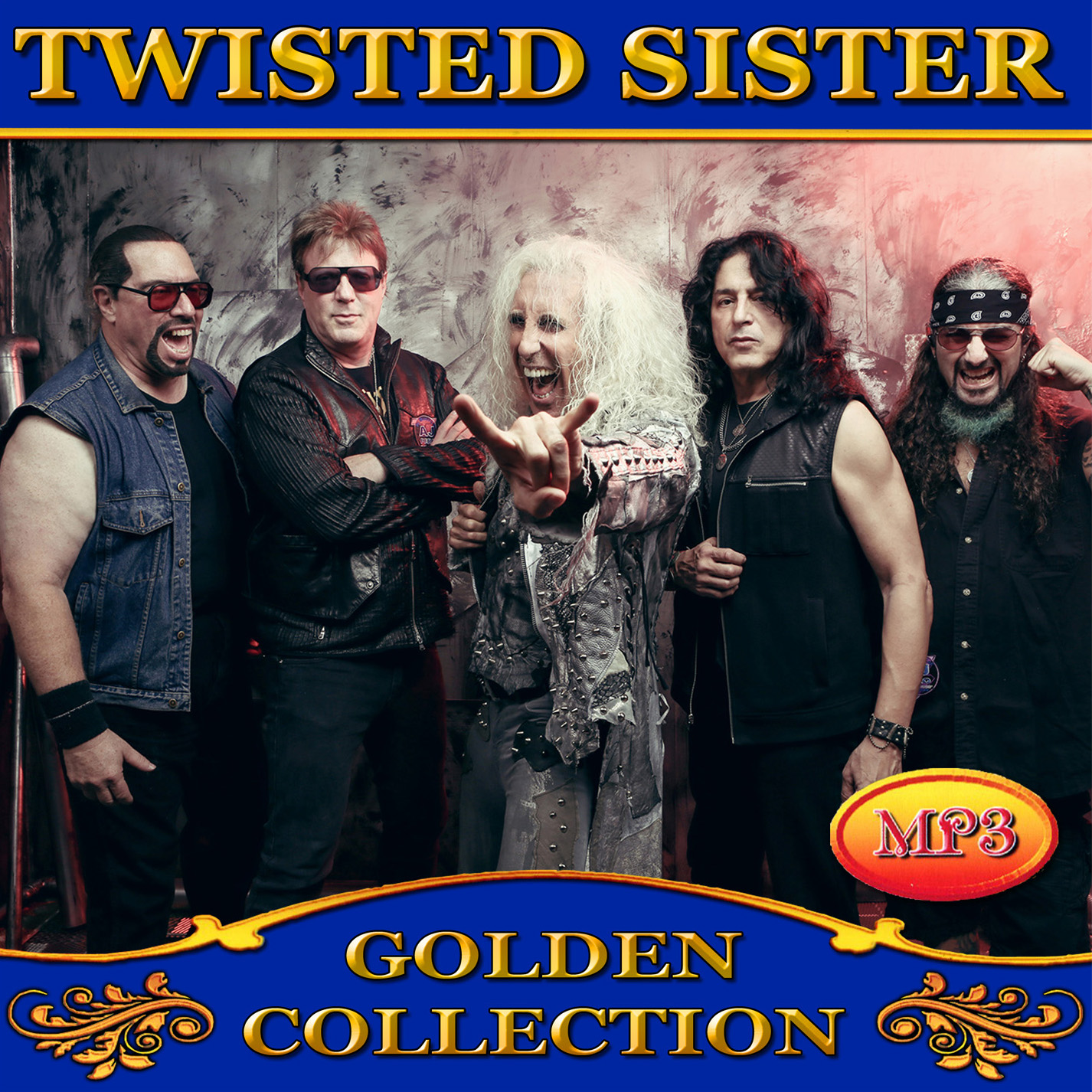 Twisted Sister [mp3]