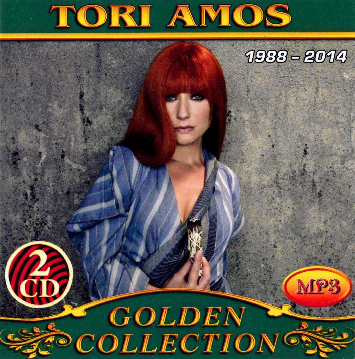 Tori Amos 2cd [mp3]