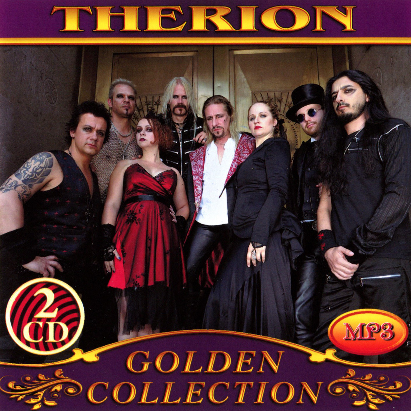Therion 2cd [mp3]