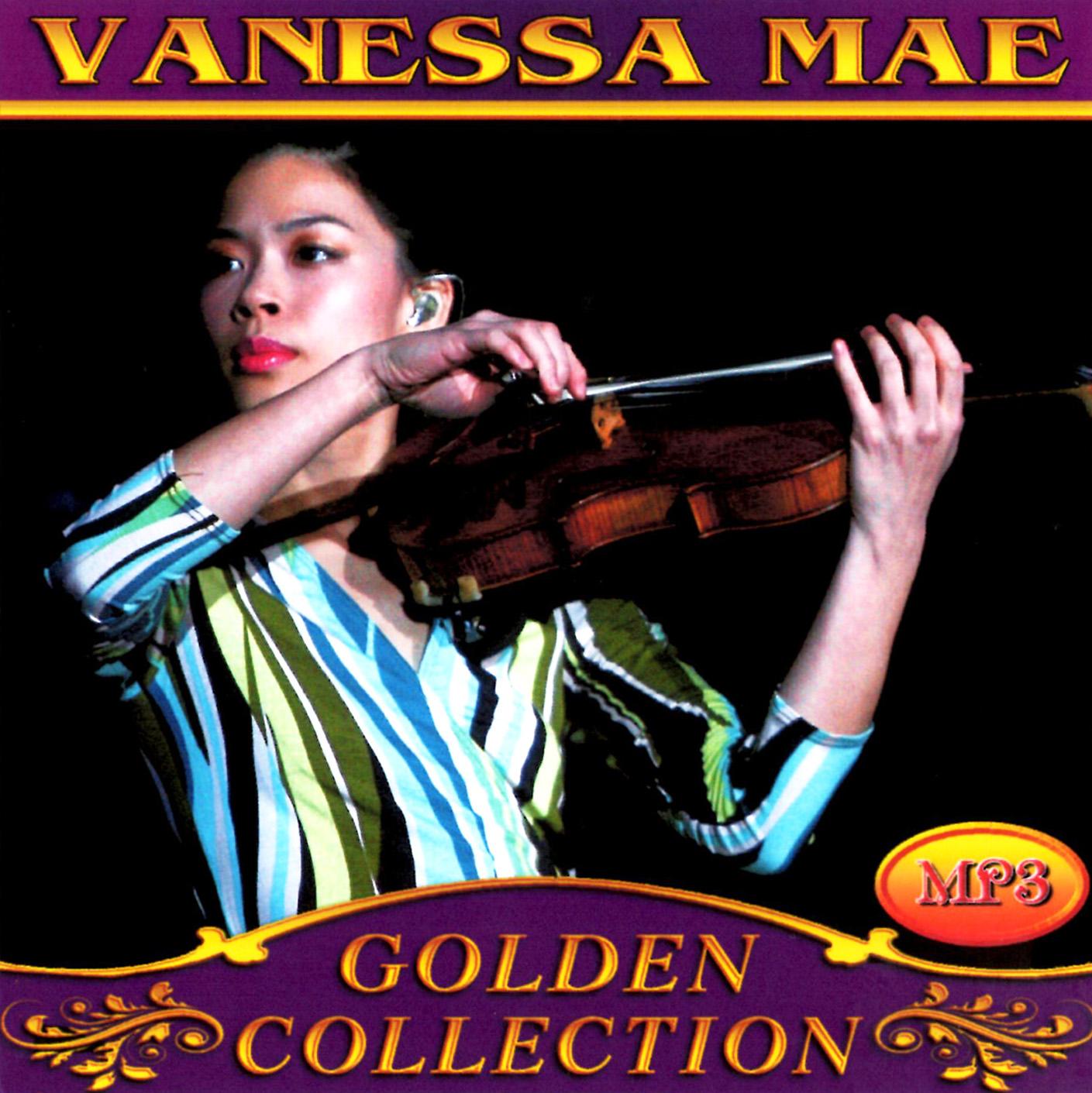 Vanessa Mae [mp3]
