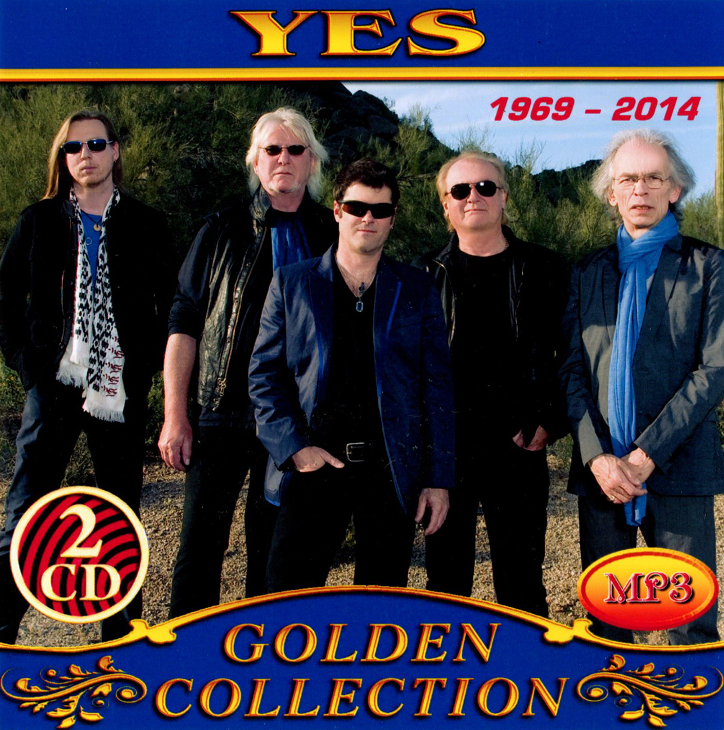 Yes 2cd [mp3]