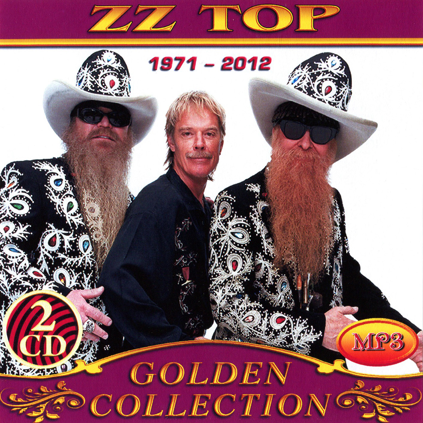 ZZ Top 2cd [mp3]