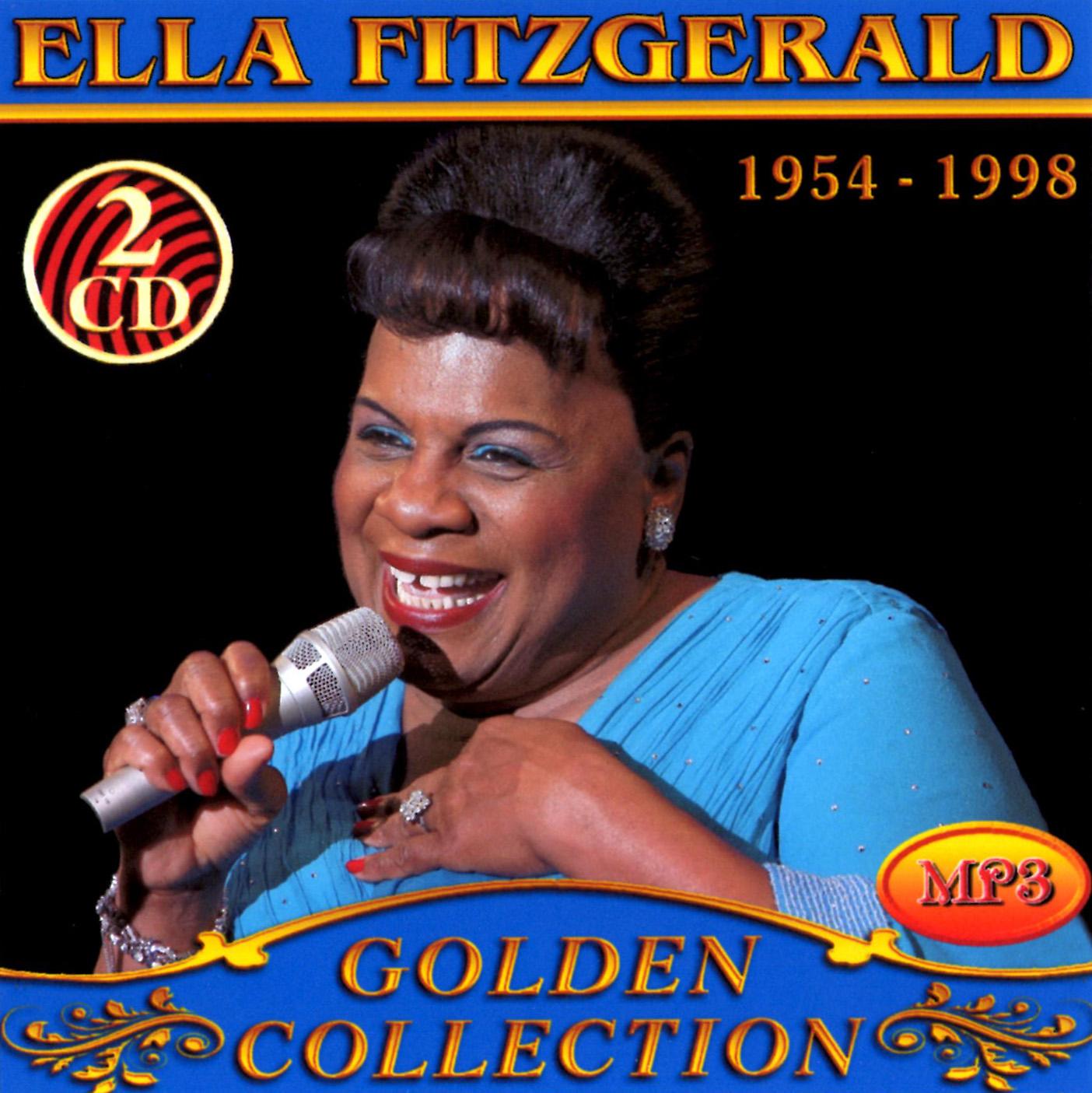Ella Fitzgerald 2cd [mp3]
