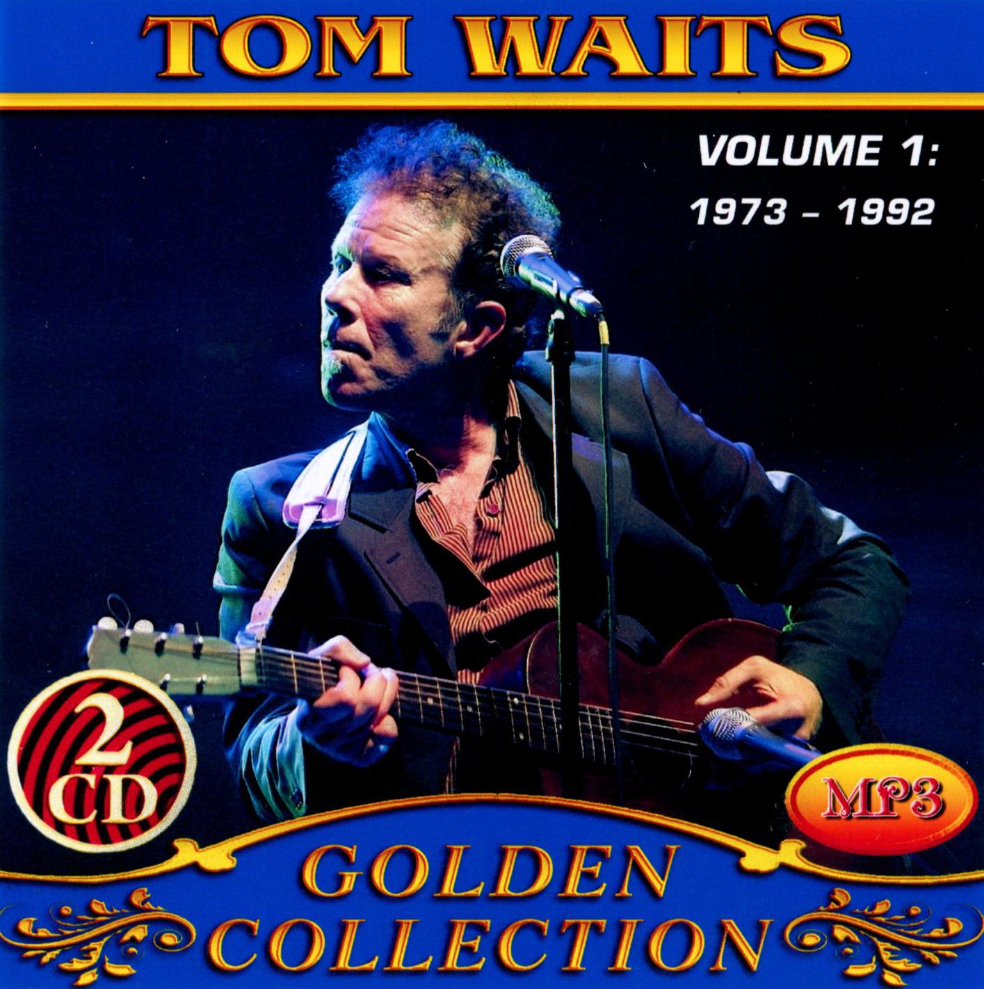 Tom Waits 1ч 2cd [mp3]