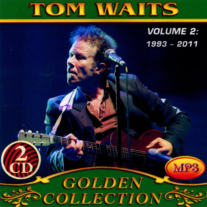 Tom Waits 2ч 2cd [mp3]