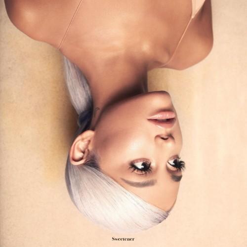 Ariana Grande - Sweetener (2018)