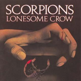 Scorpions – Lonesome Crow (1972)