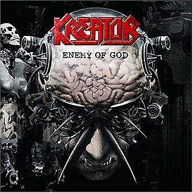 Kreator - Enemy Of God (2005)