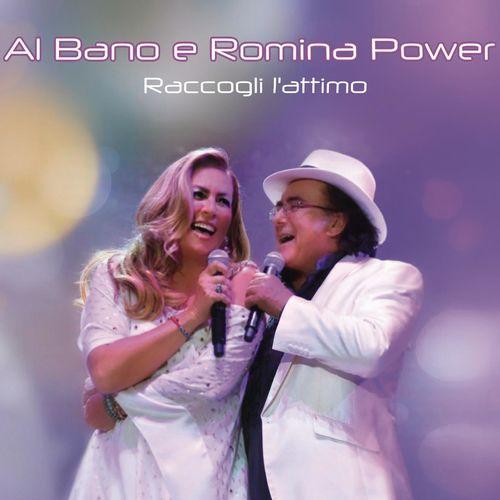 Al Bano & Romina Power - Raccogli l'attimo (2020)