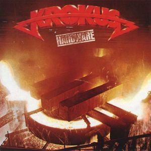 Krokus - Hardware (1981)