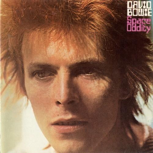 David Bowie - Space Oddity (1969)