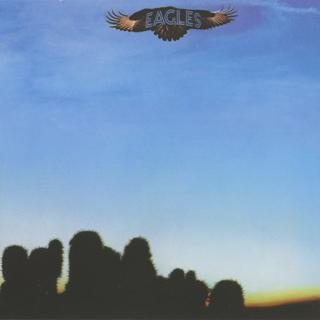 Eagles - Eagles (1972)