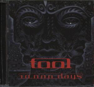 Tool - 10,000 Days (2006)