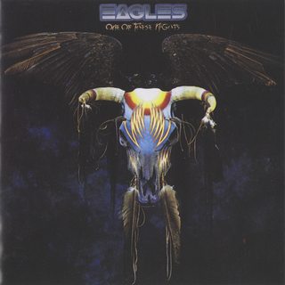 Eagles - One of These Nights (1975)