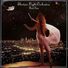 Electric Light Orchestra (ELO) Part Two – Part Two (1990)